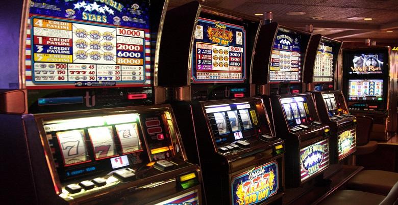 ilmaiset casinopelit