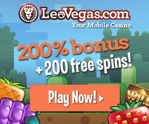 Thrills Casino Bonus - 100% Slots Bonus + 50 Free Spins OR €5 Live Casino Bonus Bet
